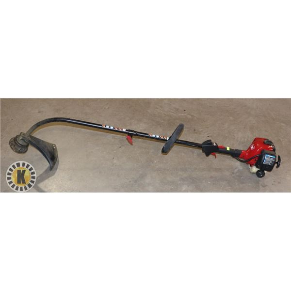 TORO GAS POWERED WEED EATER
