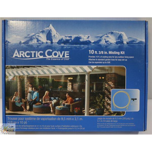 NEW ARCTIC COVE MISTING KIT