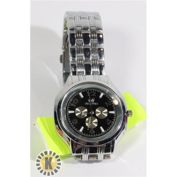 ROUNDED HEADED WATCH