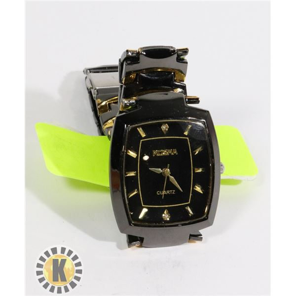 WOMENS ROSRA SQUARE HEADED WATCH