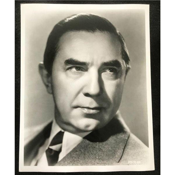 BELA LUGOSI AS DRACULA (1882-1956) - KEYSTONE PRESS AGENCY INC.