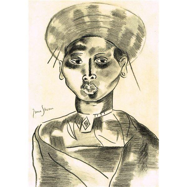 IRMA STERN (1894-1966).