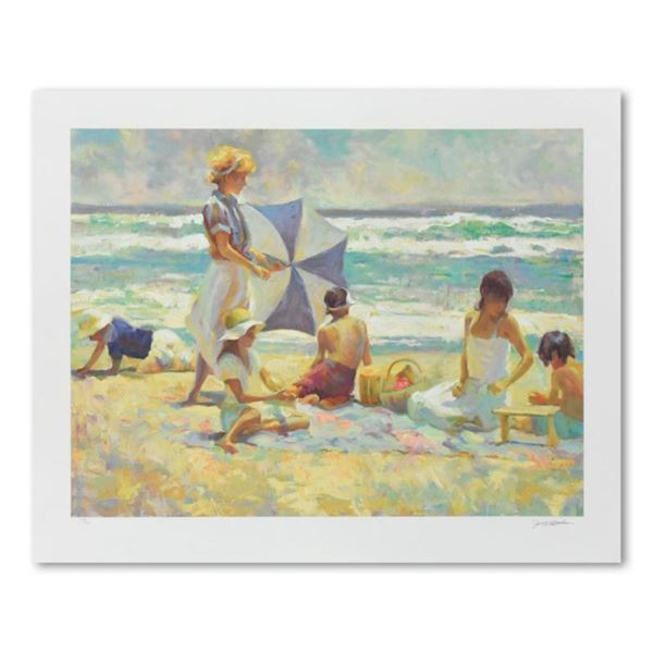 Summer Afternoon by Hatfield, Don