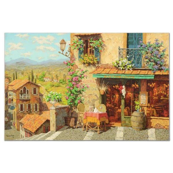 San Trovaro Taverna by Shvaiko, Viktor