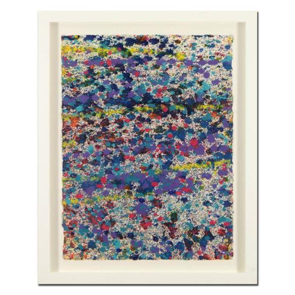 Pollack Coral Reef by Wyland Original