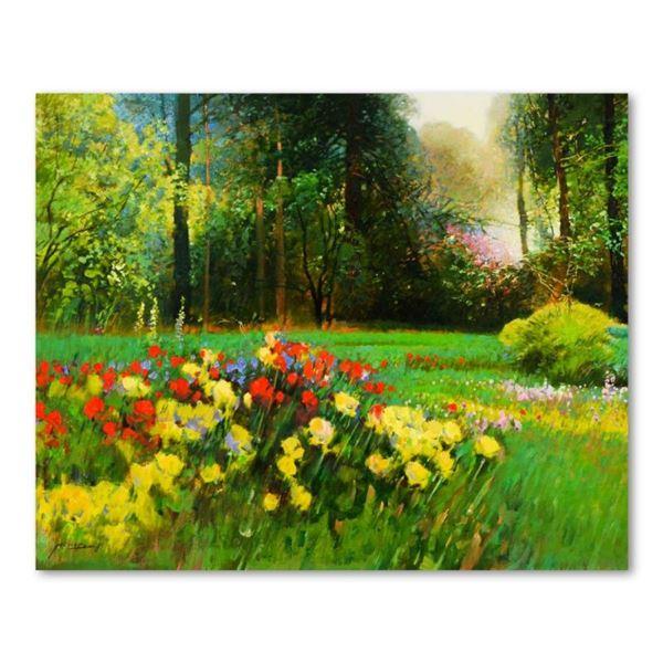 Timberland by Feng Original