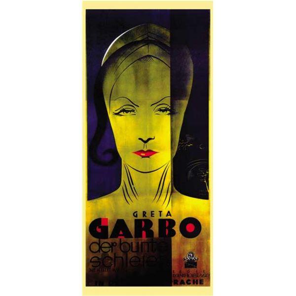 Emmerich Weninger - Greta Garbo