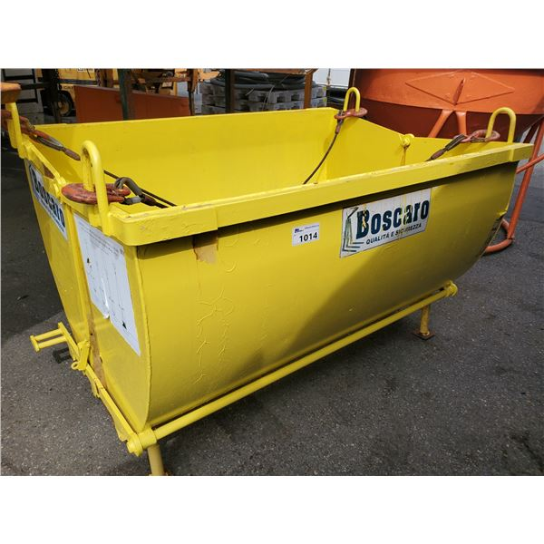 BOSCARO LIFTING BUCKET