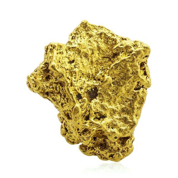 6.05 Gram Yukon Gold Nugget