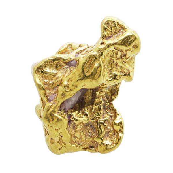 4.00 Gram Gold Nugget