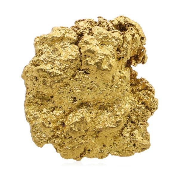 4.77 Gram Australian Gold Nugget