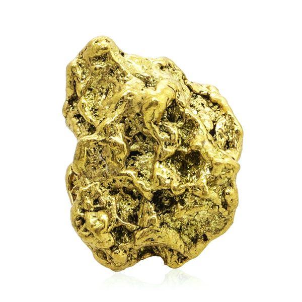 1.22 Gram Gold Nugget