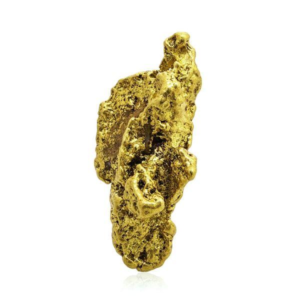 4.82 Gram Yukon Gold Nugget