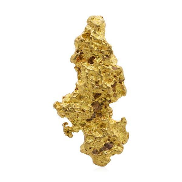 4.13 Gram Australian Gold Nugget