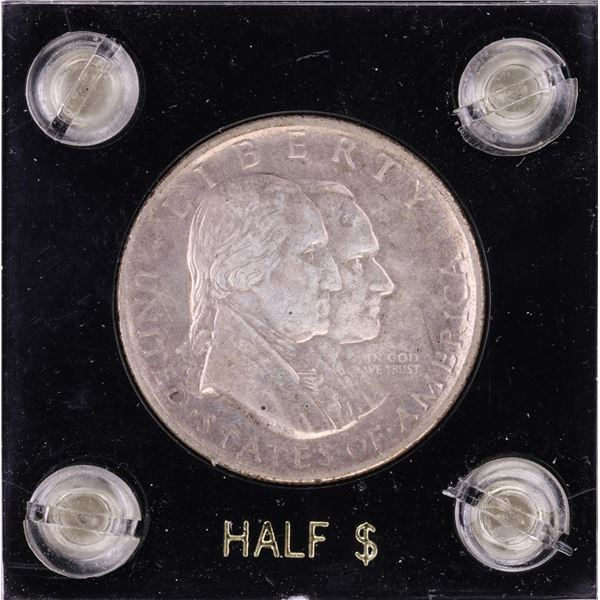 1926 Sesquicentennial Half Dollar Coin