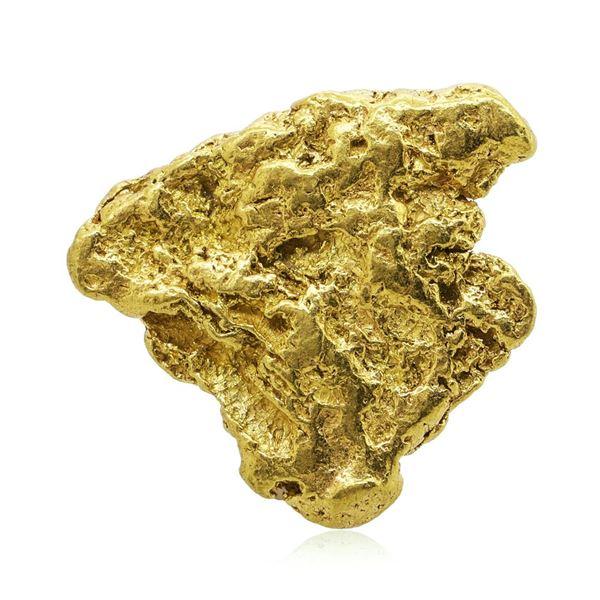 4.19 Gram Gold Nugget