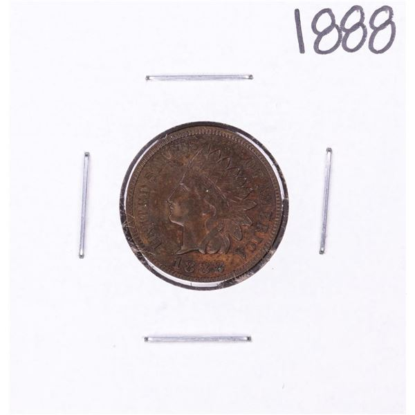 1888 Indian Head Cent Coin