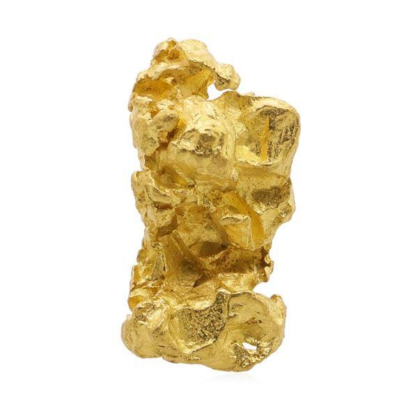 4.66 Gram Australian Gold Nugget