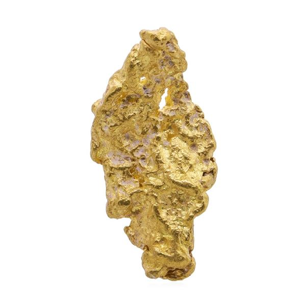 3.70 Gram Australian Gold Nugget
