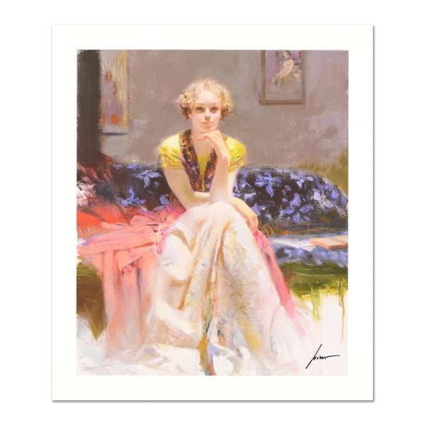 """Pino (1939-2010) """"Enchantment"""" Limited Edition Giclee"""