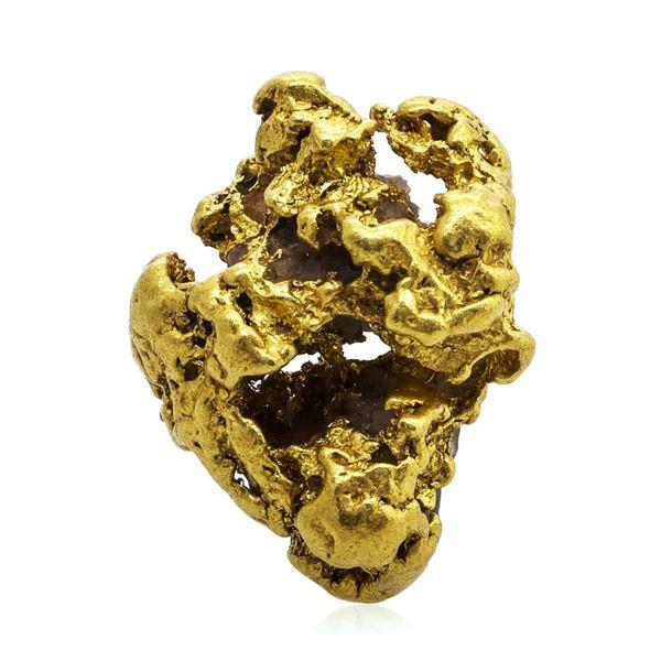 3.78 Gram Yukon Gold Nugget
