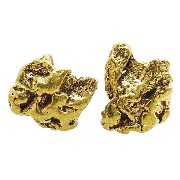 Lot of Gold Nuggets 8.00 Grams Total Weight