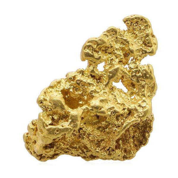 3.87 Gram Australian Gold Nugget
