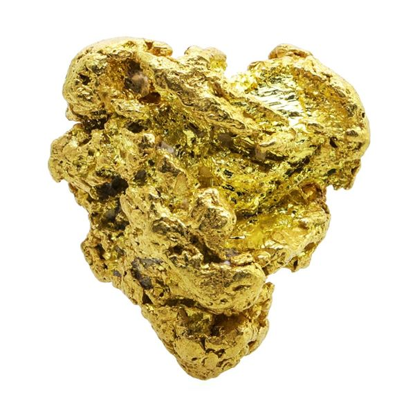 9.45 Gram Gold Nugget