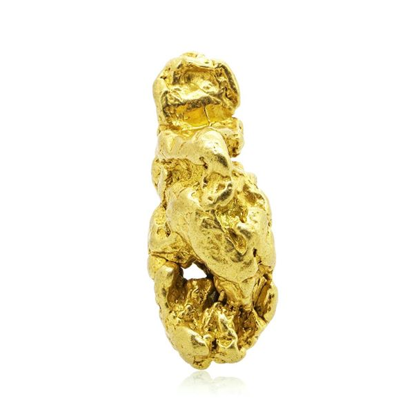 17.27 Gram Gold Nugget