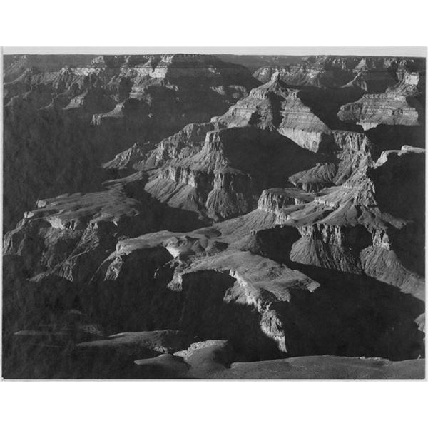 Adams - Grand Canyon 2