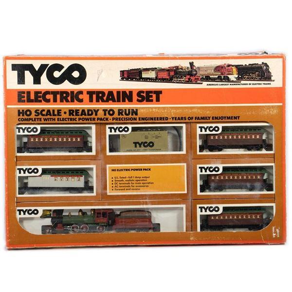 Tyco HO Number 7319 Old Timer Set