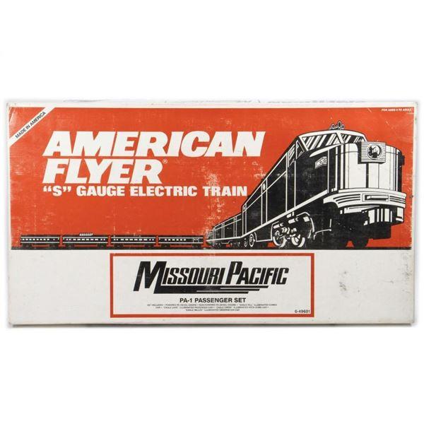 AF by Lionel 6-49601 Missouri Pacific Passenger Set