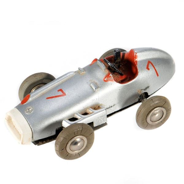 Schuco No 7 Racer No 1043