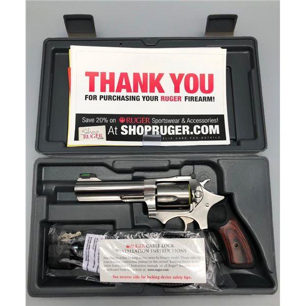 Ruger SP 101 .357 Mag-Kelly Glenn Kimbro LT/ED Revolver
