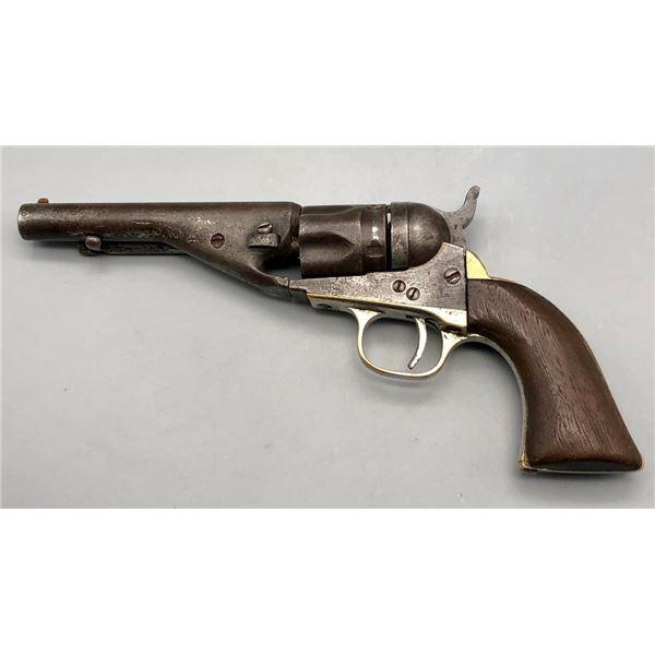 Colt Model 1862 Police Pocket Pistol