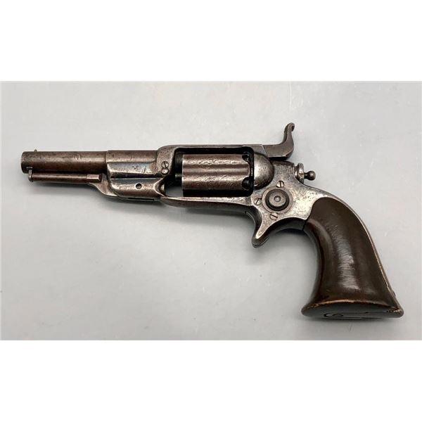 Colt Model 1855 Pocket Pistol aka Root Model