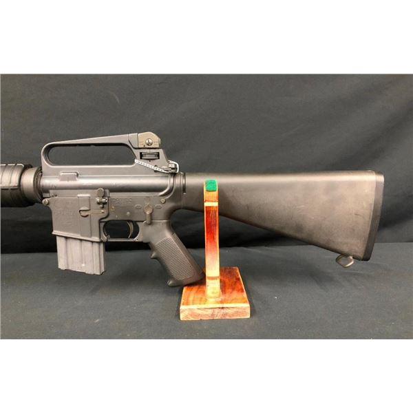 Pre-ban Colt Sporter Match HBAR .223 cal