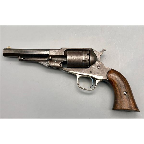 Remington New Model Cartridge Conversion Pocket Model