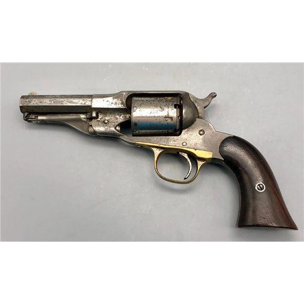 Remington New Model Pocket Pistol Conversion