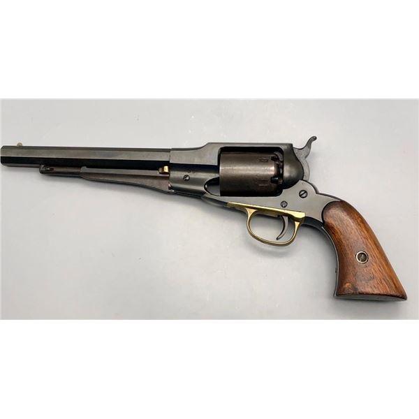 Remington Navy Revolver - Refurbished
