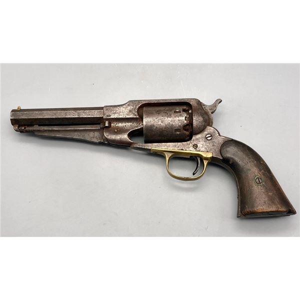 Remington New Model Army Pistol