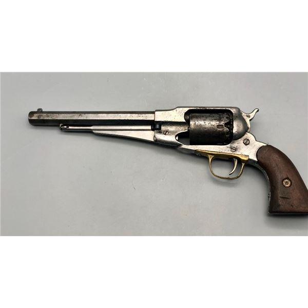 Remington Army Revolver