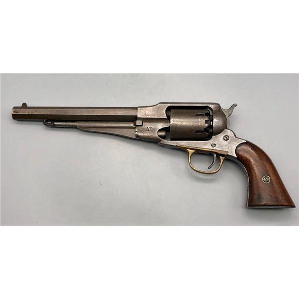 Antique Remington Army Revolver