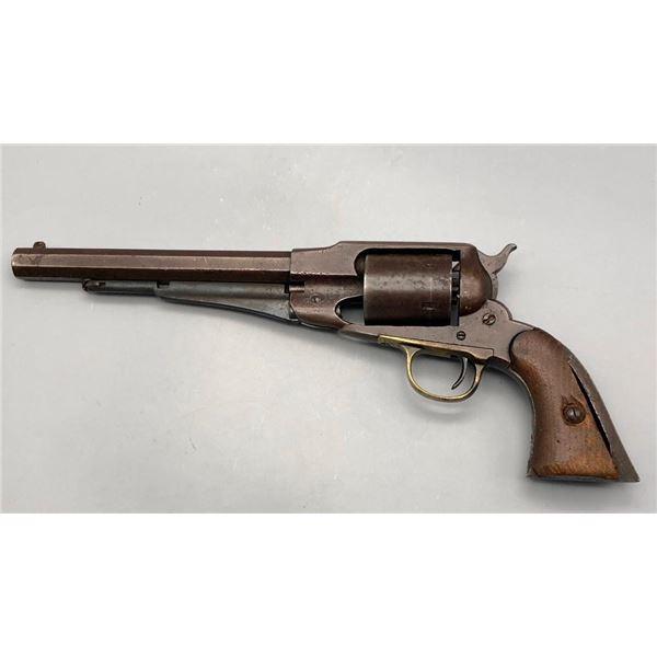 Remington New Model Army Cartridge Conversion