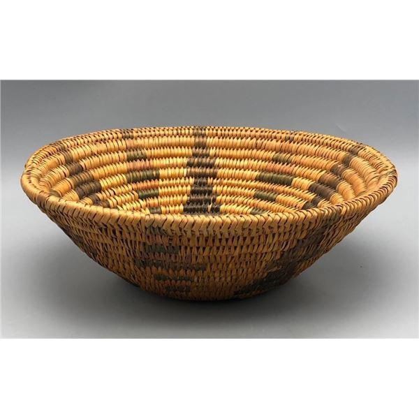 Navajo Southern Paiute Basket