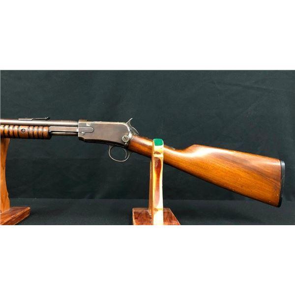 Model 1906 Win Slide Action .22 Short-Long Rifle