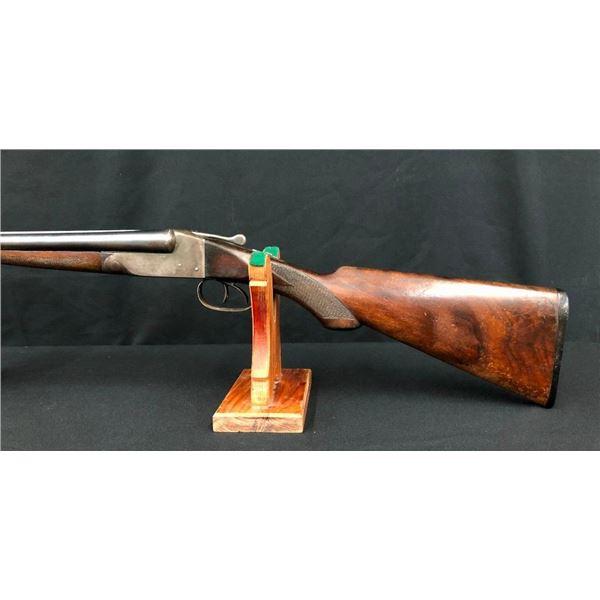Ithaca 20 Gauge Double Barrel Shotgun