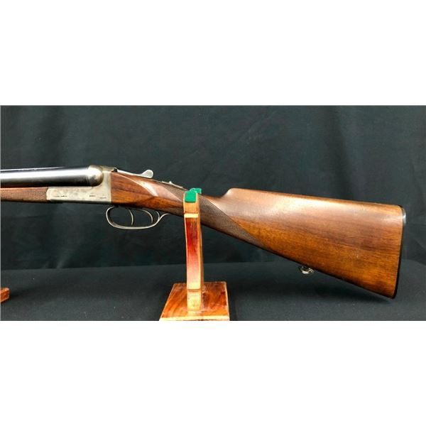 Husqvarna 12 Gauge Double Barrel Shot Gun