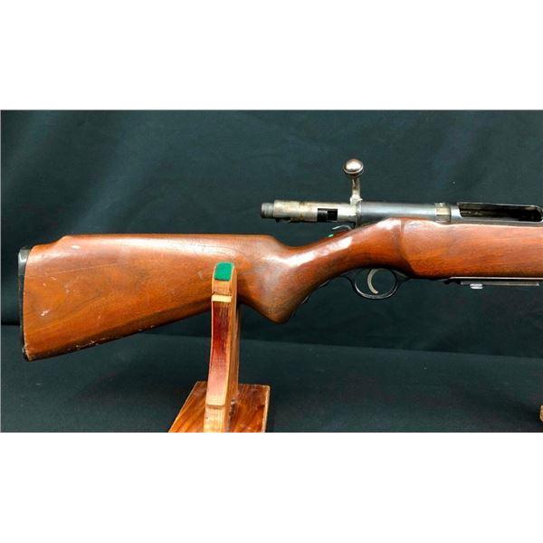 Mossberg .16 Gauge Bolt Action Shotgun