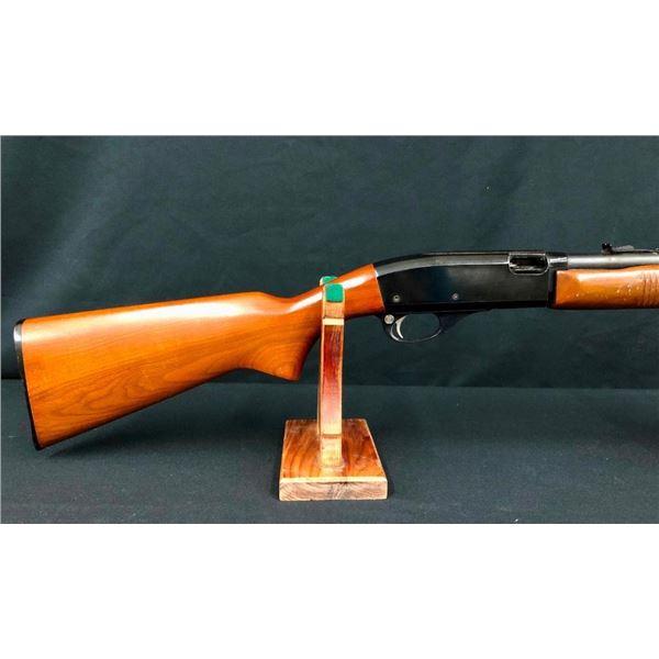 Remington M.572 .22 Pump